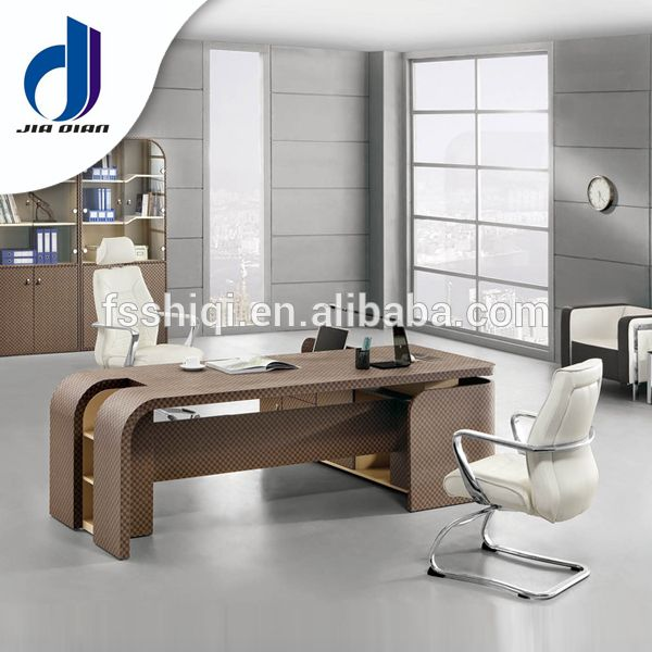 office furniture executive table designs wooden desk, View executive office table, Jiadian Product Details from Foshan Shiqi Furniture Co., Ltd. on Alibaba.com