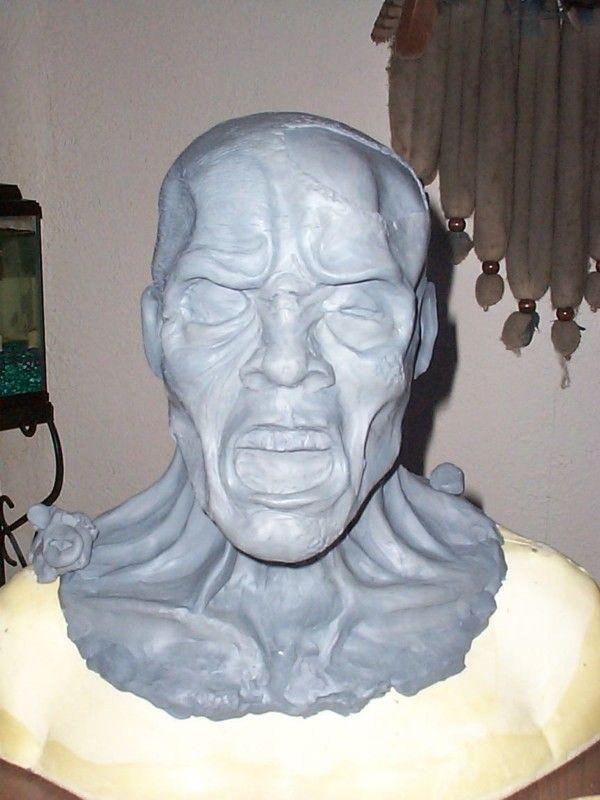 Mask Making for BeginnersBeginners Halloween, Hangout Masks, Masks Make, Diy Weekend, Diy Gifts, Bruml Masks, Fx Makeup Diy Tutorials, Diy Collection, Halloween Masks