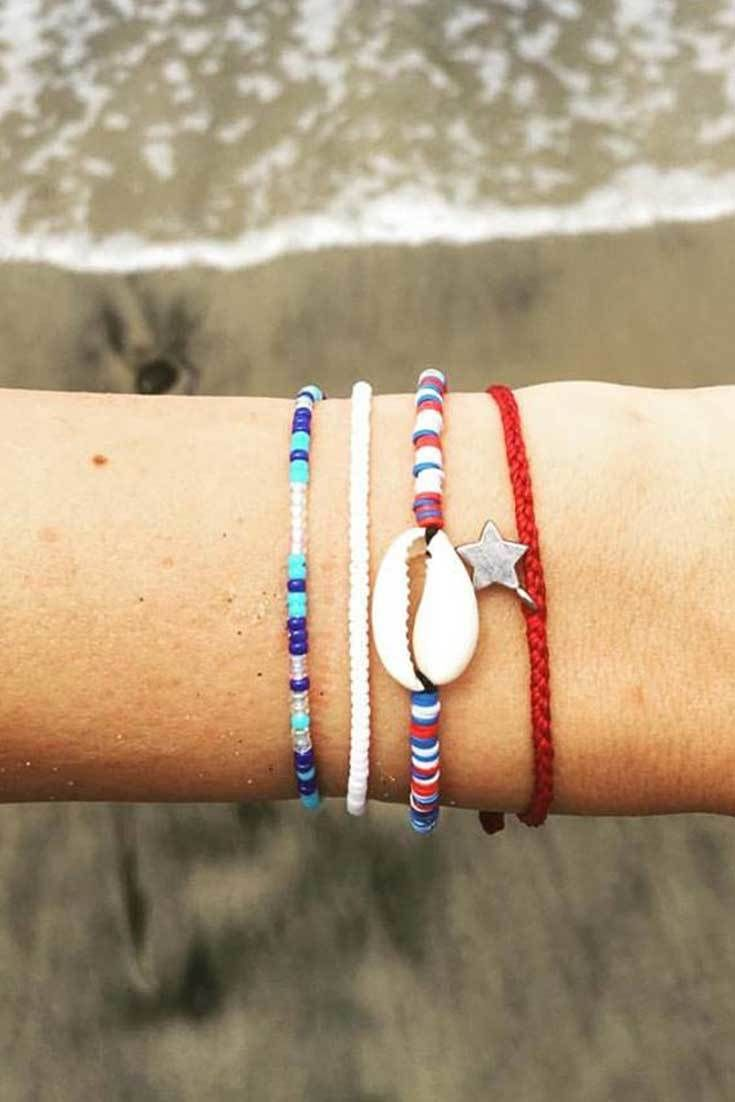 Charm Bracelet - Hands Bracelet OK by VIDA VIDA WbT9JwB