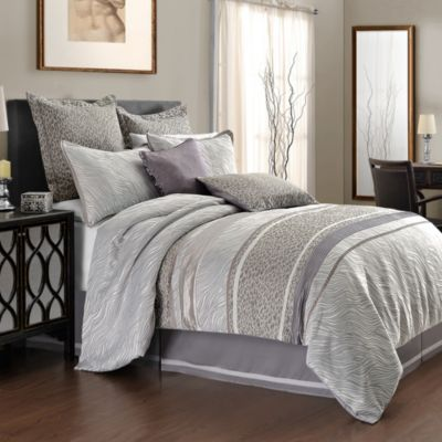Vienna Comforter Set   BedBathandBeyond com. 59 best Bedding images on Pinterest