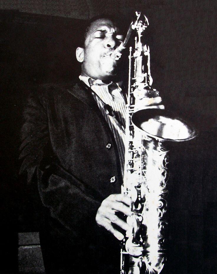 images of john coltrane | John Coltrane | Sinister Salad Musikal's Weblog