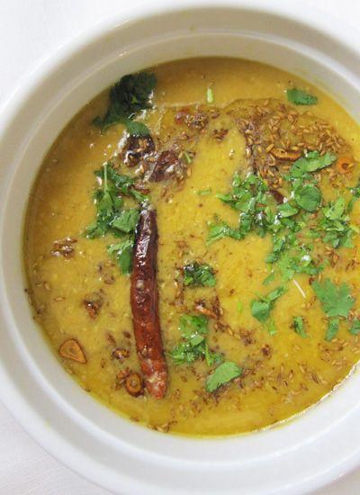 Dal ~ Afghan Kitchen Recipes