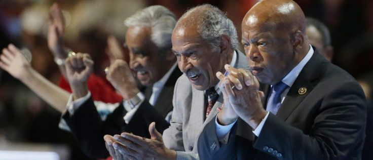 The Congressional Black Caucus' fundraising branch has been spending exorbitant amounts on fancy hotels and expensive restaurants, documents reveal.    The CBC PAC, which fundraises for the caucus, sp