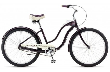 Debutante - Cruisers - Bikes | Schwinn Bicycles -- $550