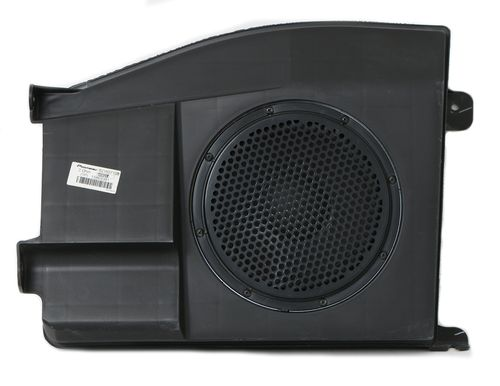 2006 Chevrolet Equinox OEM Replacement Pioneer Subwoofer Speaker - PN 15869381
