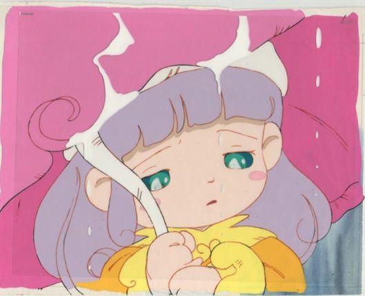 Image result for Little Memole anime movie