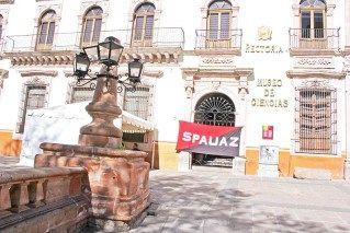 Incumple Rectoría con pago de seguridad social de este año: Crescenciano Sánchez