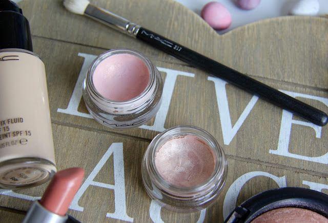 Mac paint pot bare study tutorial