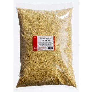 Lecithin Granules GMO Free 1 kg Bag