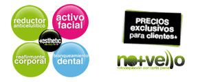 Precios exclusivos para clientes - No mas vello Girona. Centros de fotodepilacion. Depilacion IPL, luz pulsada, frente a depilacion laser