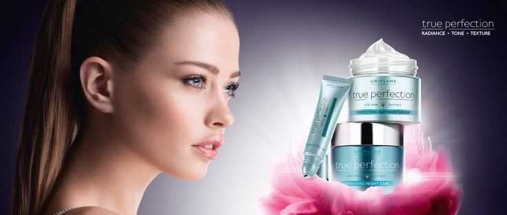 #TruePerfection is trully about you! @weareoriflame   Special for active woman, an energic with many outdoor activities!!