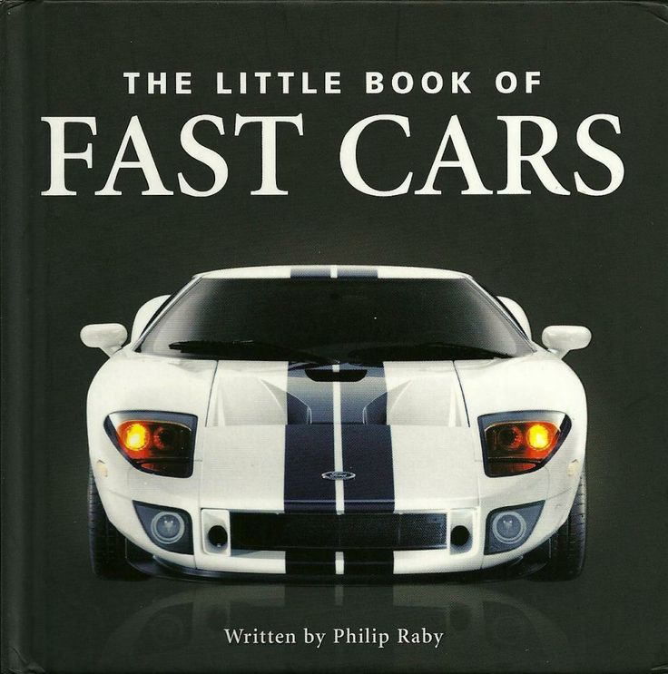 Little Book Big Names New sports cars, Expensive sports cars