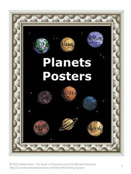 68 best planets images on Pinterest | Outer space, The ...