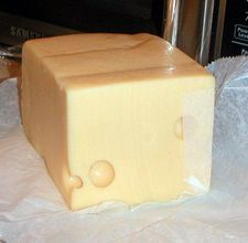 How to Make Swiss Cheese