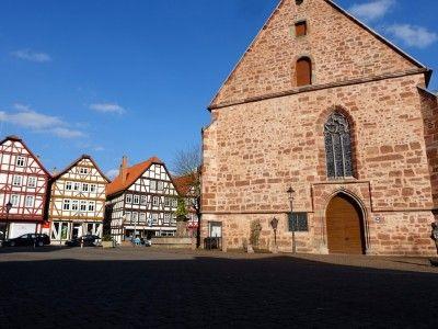 Luxury Rotenburg Fulda Wellness in der Mitte von Deutschland