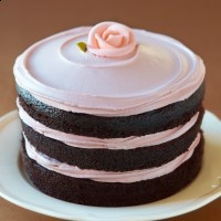 Miette...possibly my favorite cake!!