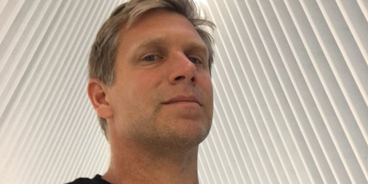 Transhumanist Presidential Candidate Zoltan Istvan: 'Trump Will Be Good for Science' | Inverse