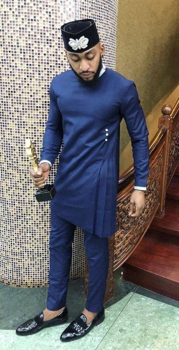African men/'s clothing,African men outfit,African attire,African men/'s suit,Dashiki for men,Africa Men Caftan,African Groom,African Senator