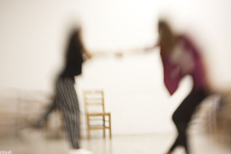 Dance Therapy Workshop