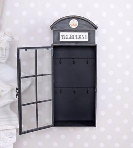 Les 25 meilleures id es de la cat gorie cabine t l phonique sur pinterest c - Etagere cabine telephonique ...