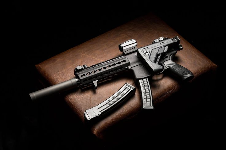 SIG MPX SBR with the Romeo4, SRD9, and the telescoping/folding stock.