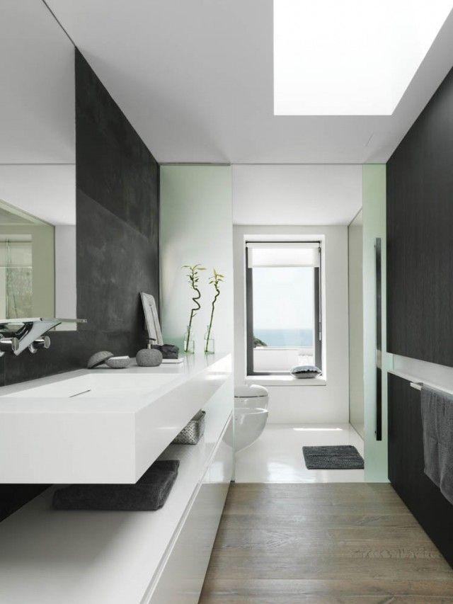 Puro blanco Susana Cots bathroom