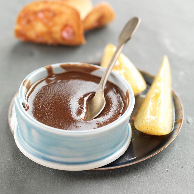 Découvrez la recette du caramel au Carambar