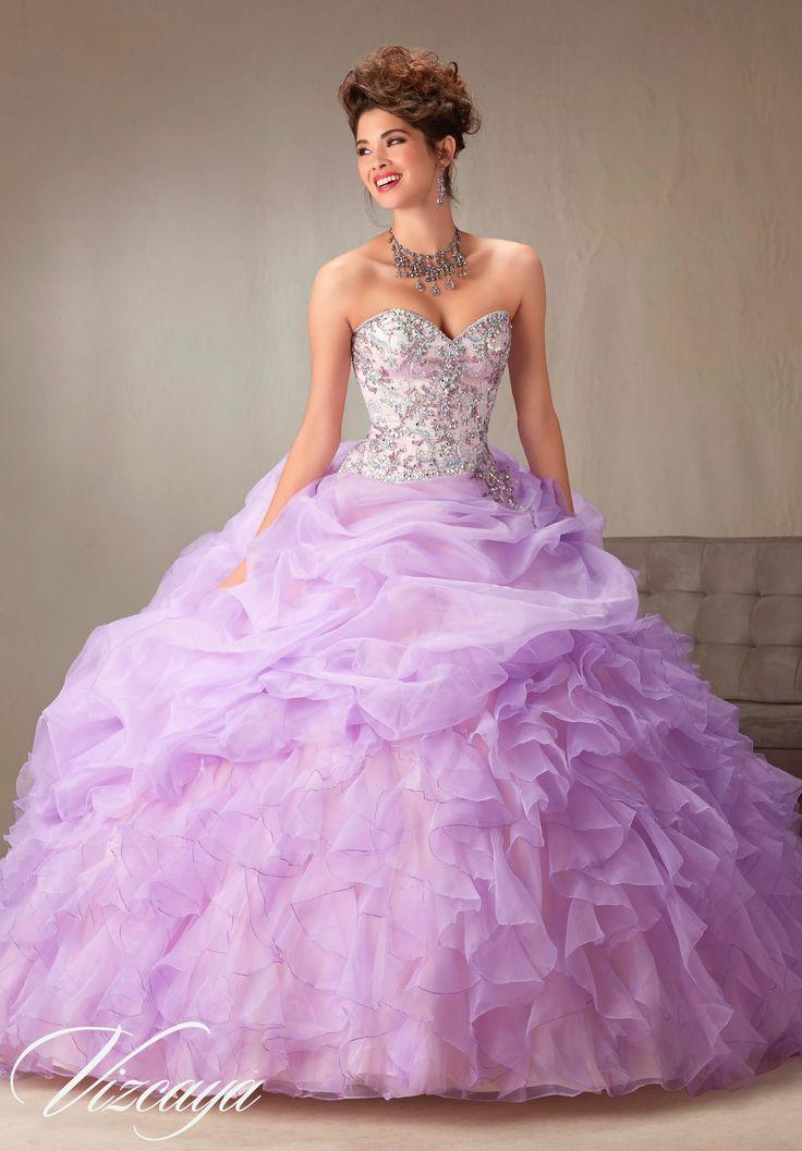 68 best 15 images on Pinterest | 15 anos dresses, Ballroom dress and ...