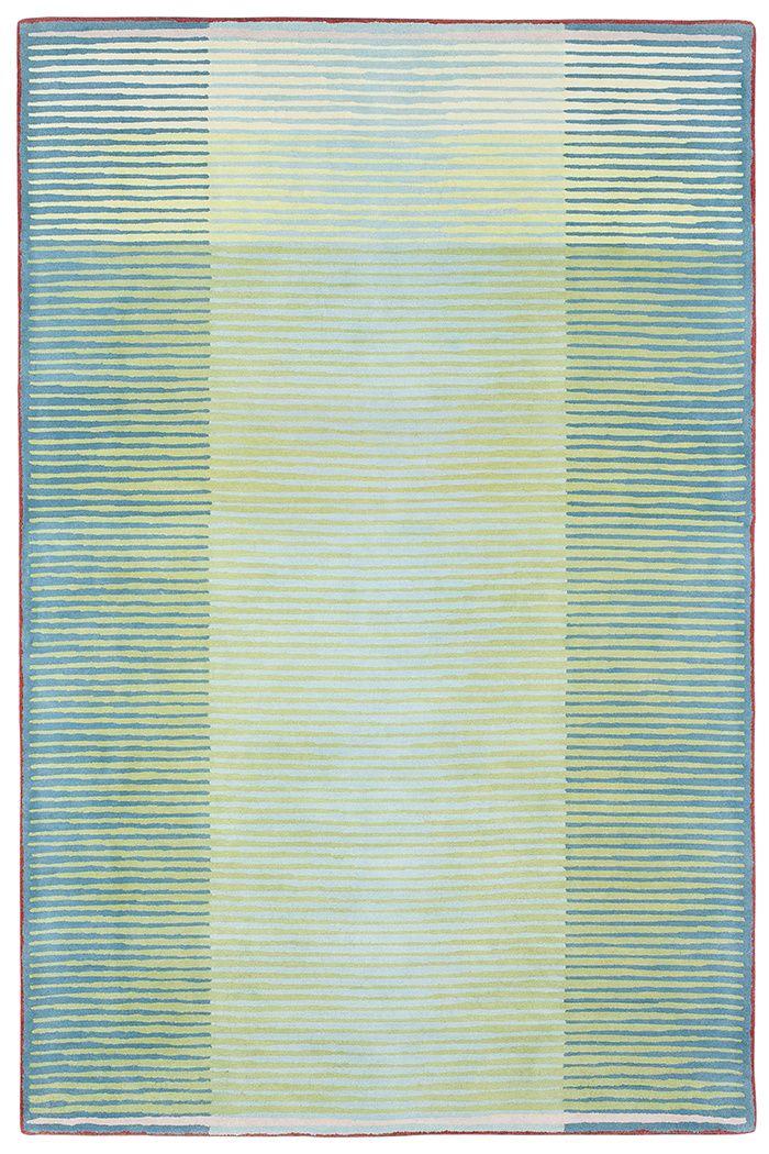 Les plus beaux tapis vus au Salon de Milan : Tapis Lahara, Vincent Tordjman (Chevalier Édition)