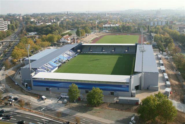 Brita - Arena Wiesbaden