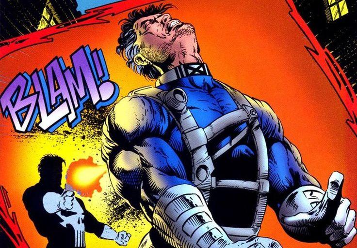 'The Punisher' es una serie de televisión estadounidense creada para Netflix por Steve Lightfoot y que se basa en el personaje de Marvel Comics del mismo nombre. Es un spin-off de la serie de Daredevil que Netflix ya lleva tiempo produciendo y que ha tenido un éxito importante. Estaserie gira en torno a Frank Castle/The Punisher, un vigilante que combate el crimen con métodos letales, con el actor Jon Bernthal como protagonista, retomando su papel que ya le habíamos visto en un capítulo de…