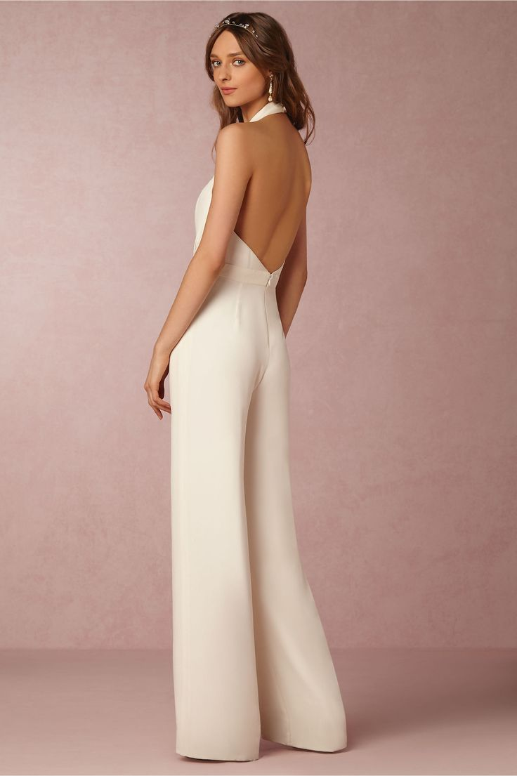 333 best Sexy backless style images on Pinterest | Jumpsuits, 1930s ...