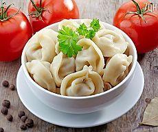 Пельмени по-сибирски, по-турецки и с грибами: 4 оригинальных рецепта