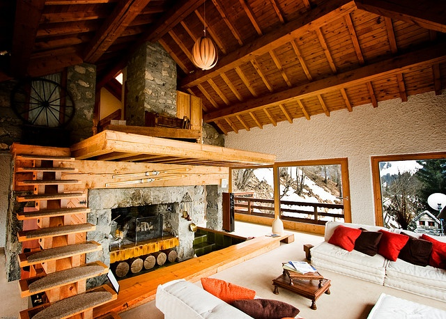 17 Best Images About Ski Chalet 70 S Sinspired On