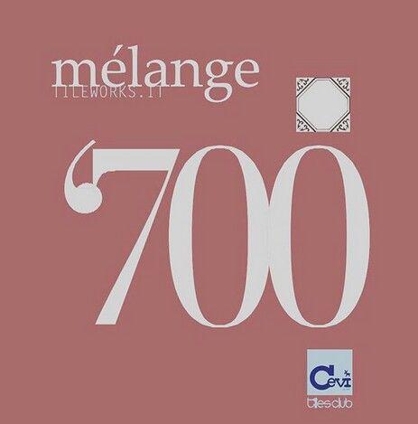 #melange700: un'armonica composizione decorativa della tradizione #ceramicavietrese #cevi