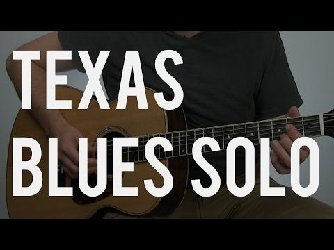 Lick lesson blues