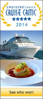 Just Back From….Celebrity Summit: The Line's Test Ship?   The Lido Deck