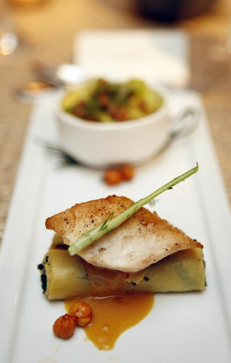 The annual Palm Beach Wine Auction raises money for the Kravis Center's education programs and features such fare as open blue cobia with flavors of Provence and gratin of celery root and Florida stone crab.