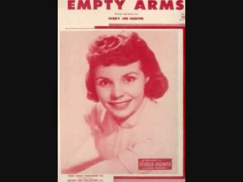 Teresa Brewer - Empty Arms (1957) (+playlist)