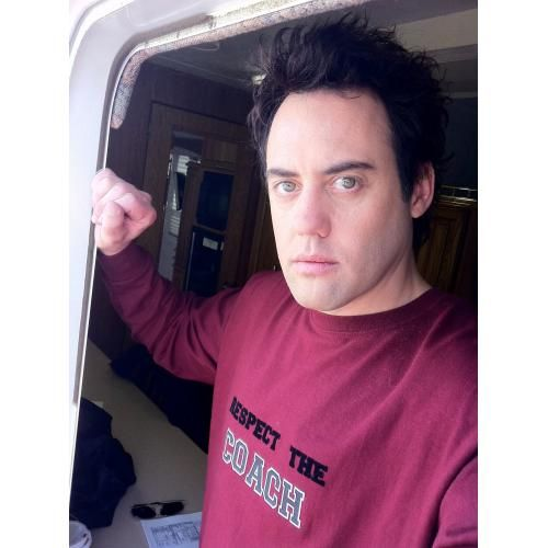 Orny Adams in Sacramento, CA