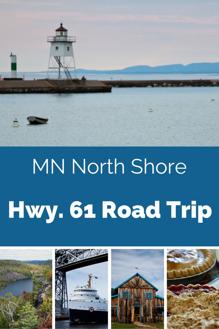 Guide to a great Minnesota North Shore road trip along Hwy 61. Dine at…