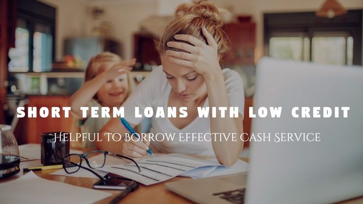 Short Term Loans with Low Credit- Helpful To Borrow Effective Cash Service Despite Holding Imperfect Credit History!  https://24hourpaydayau.blogspot.in/2017/10/short-term-loans-with-low-credit.html