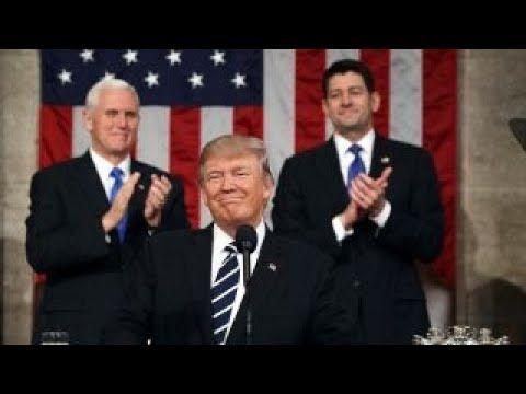 investment magazine: Trump's State of the Union address signals a turni...