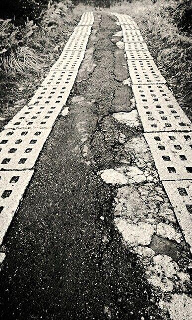 Droga w górę