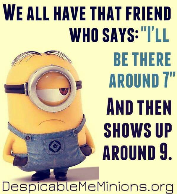 Pin By Just4fun61 On Minions ☺
