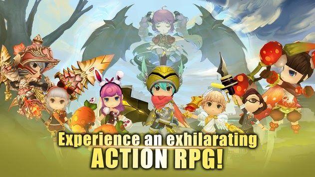 Hack Mod Arcane Dragons : merupakan Game android yang bergenre Free Role Playing Game atau RPG yang dibuat oleh Redbana Us Corp, game ini memiliki 3D Grafis yang