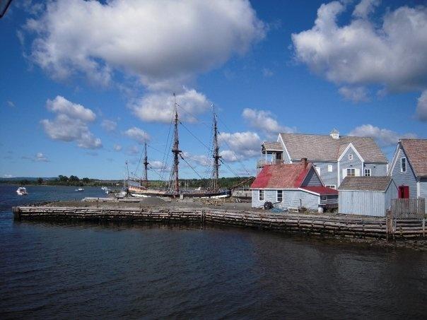 Digby, Nova Scotia