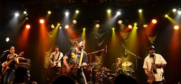 Jarabe de Palo en vivo el proximo 4 de octubre en Bogotá, Planes en Bogotá - PlanB.com.co