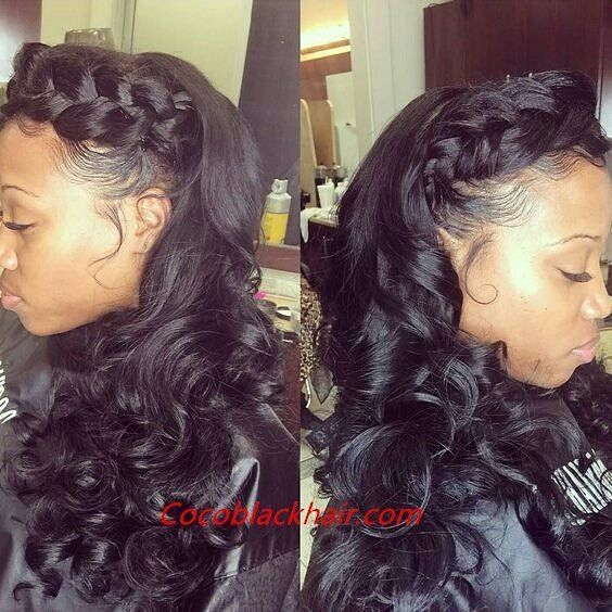 Pinterest Takilla Sewins Wigs Ponytails Vixens