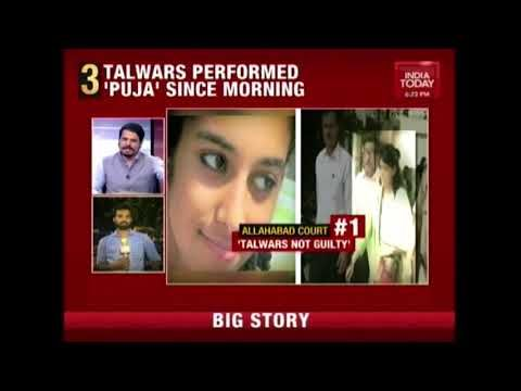 Justice Has Been Served, Nupur Talwar's First Words After Hearing Verdict - http://www.pakistantalkshow.com/justice-has-been-served-nupur-talwars-first-words-after-hearing-verdict/ - http://img.youtube.com/vi/g1sz87TTslE/0.jpg